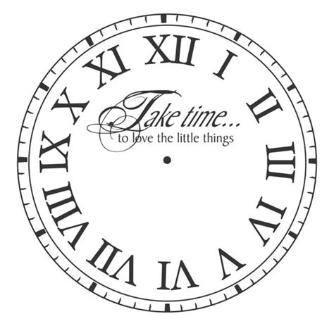 printable clock face without hands best photos of clock face without hands clock face with