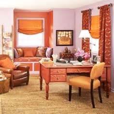color orange home decor images orange home