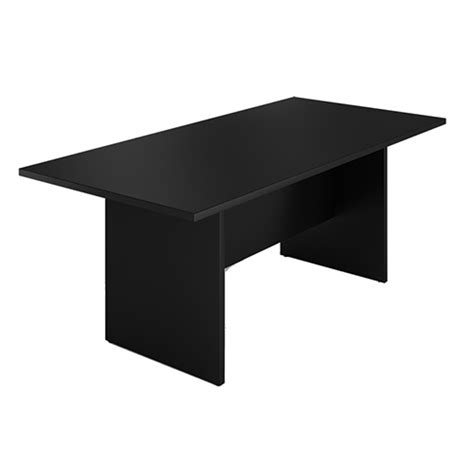 Black Conference Table Event Rental Furniture Rent Furniture For Events And Trade Shows American Furniture