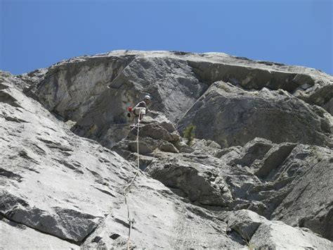 climb the canadian rockies with paper 5 11a guides rock altus mountain guides