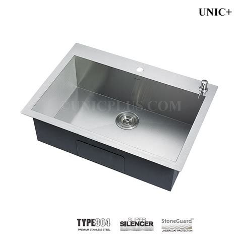 Kitchen Sinks Montreal 30 Inch Zero Radius Stainless Steel Top Mount Kitchen Sink Kts3021in Vancouver