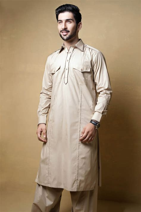 pakistan fashion men s kurta and salwar kameez designs latest bonanza men eid kurta shalwar kameez collection
