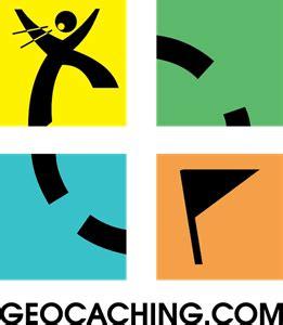 geocaching logo vector (.ai) free download