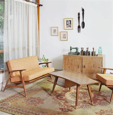 Sofa Ruang Tamu Klasik 27 desain ruang tamu minimalis bergaya klasik vintage