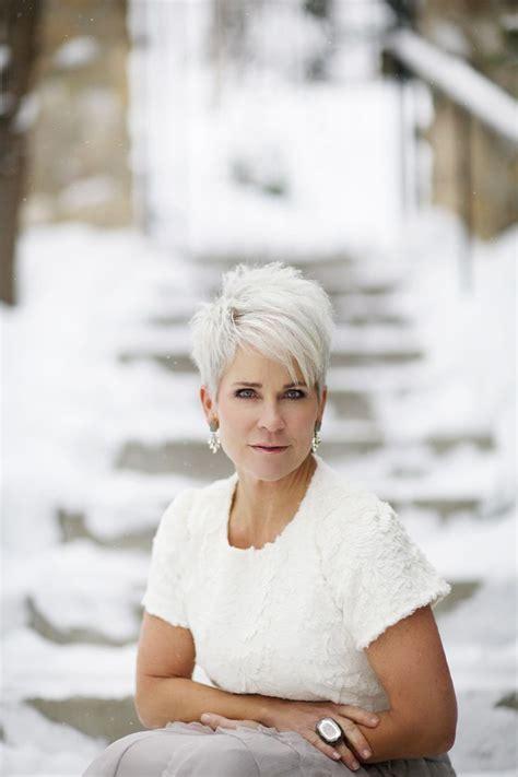 white hair over 65 best 25 short white hair ideas on pinterest