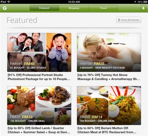 groupon malaysia new year groupon malaysia now at your fingertips hype malaysia