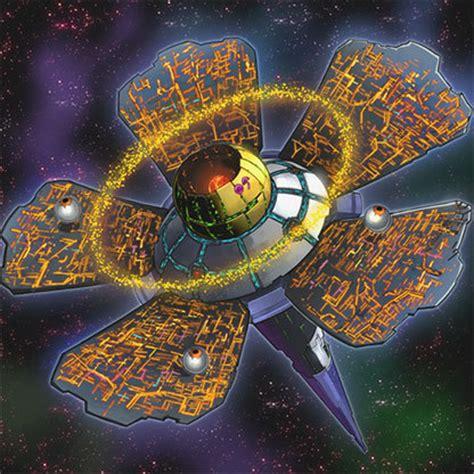 yugioh dyson sphere deck prettiest card yugioh