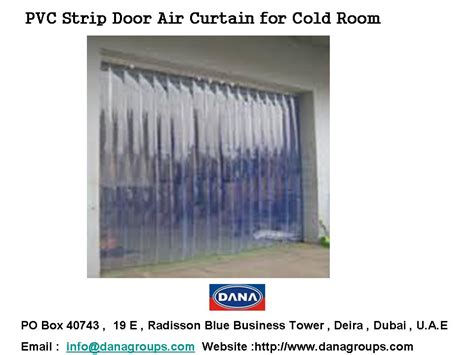 air curtains dubai cold rooms dana group a well established group of