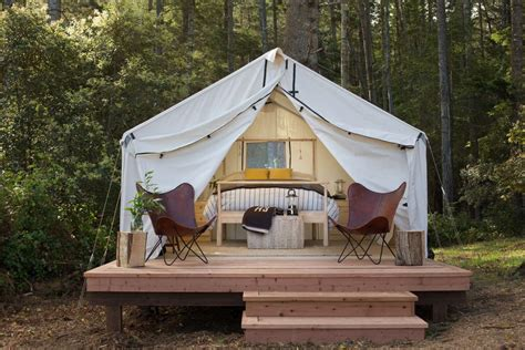 Tent Cabins Northern California by 10 Gorgeous Northern California Gling