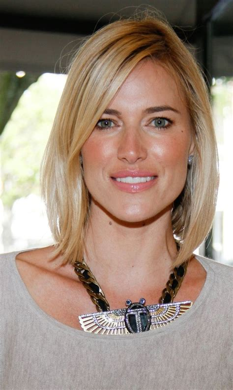 kristen taekman haircut pin by marcia barrett on hair pinterest