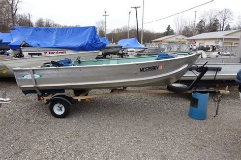 12 aluminum boat for sale sea nymph 12 boats for sale