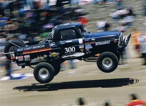bronco trophy truck vintage baja truck google search ford bronco