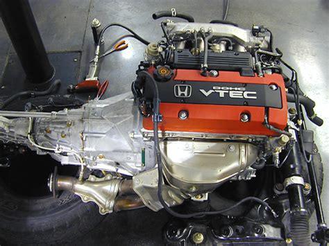 71 Throttle Honda Crv F20 f20c clean 7solutions