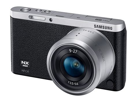 Samsung Smart Nx Mini samsung nx mini smart announced price specs release date