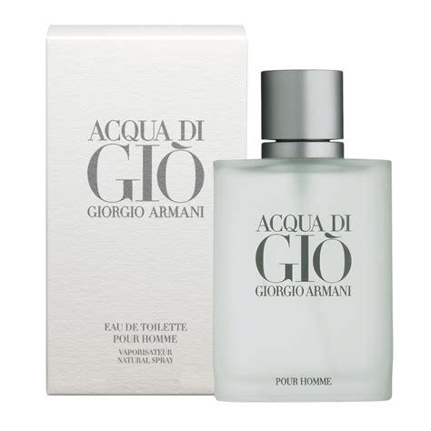 Parfum Giorgio Armani Aqua Di Gio Original 100 acqua di gio for eau de toilette spray 100ml chemist warehouse