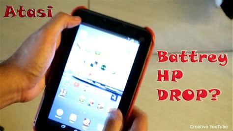 Baterai Tablet Vandroid cara mengganti baterai tablet advan vandroid versi on the spot