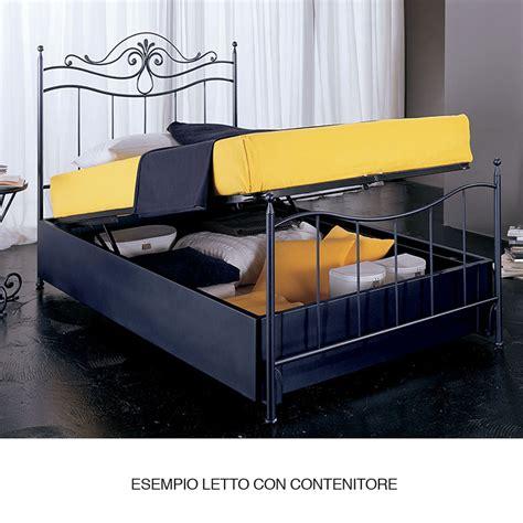 da letto con letto in ferro battuto letto singolo in ferro battuto garofano viadurini