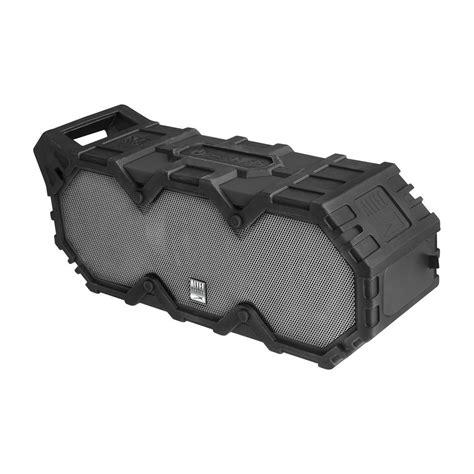 Speaker Aktif Bluetooth Altec altec lansing lifejacket bluetooth speaker imw888 blg hd the home depot