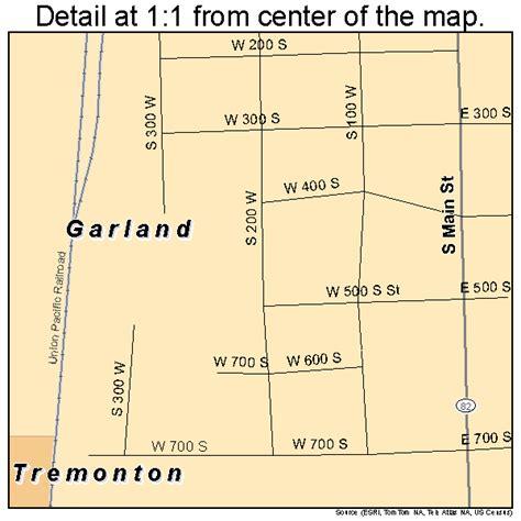 garland utah map garland utah map 28 images garland utah map 4928150