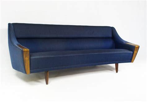 Vintage Mid Century Modern Sofa Curved Sofa Vintage Mid Century Modern 60 S 63181