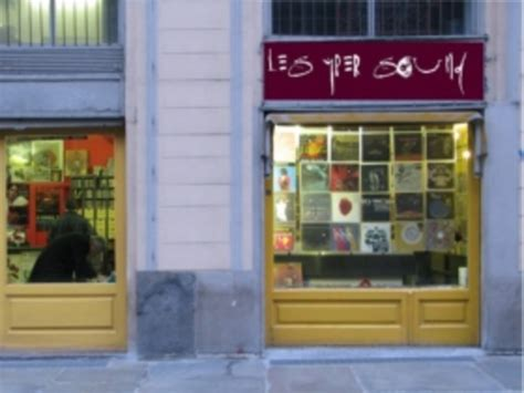 librerie musicali torino les yper sound a torino musical store itinerari