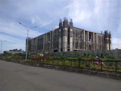 Batu Giok Papua 05 masjid giok nagan raya tahap perungan kanal aceh