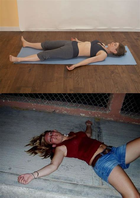 Drunk Yoga Meme - yoga is effortless when you re drunk 10 pics izismile com