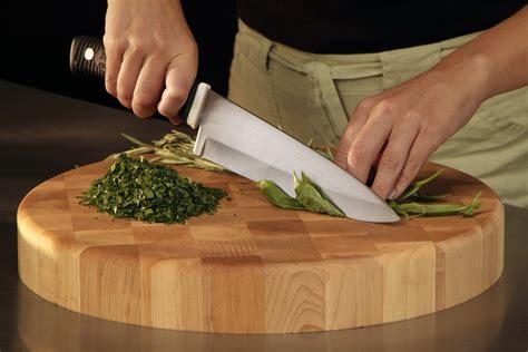 15 round chopping block