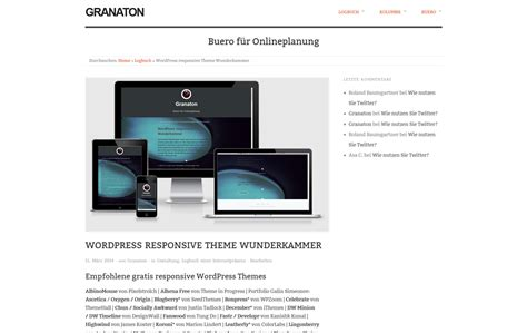 theme wordpress origin origin wordpress responsive theme granaton