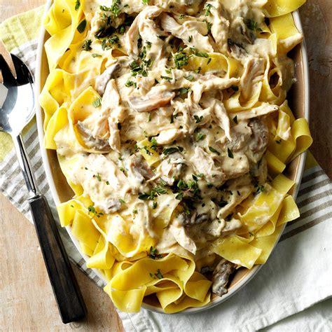 italian recipe creamy italian chicken recipe taste of home