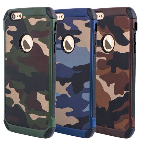 Flip Wallet Army Camo Series Hybrid aliexpress buy 2in1 hybrid plastic soft tpu army camo camouflage cases for iphone 5