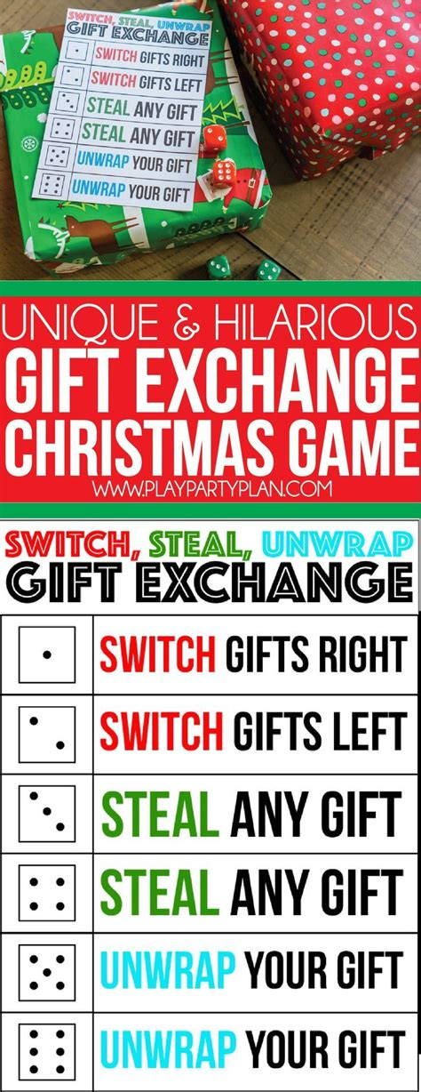 christmas exchange gifts for adults a gift exchange for for adults and even for simply roll the dice and