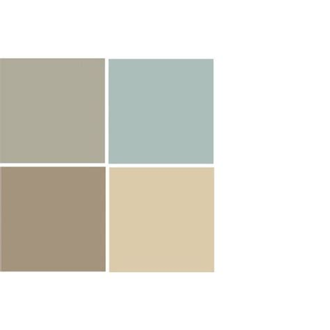 marinwood color scheme benjamin paint colors