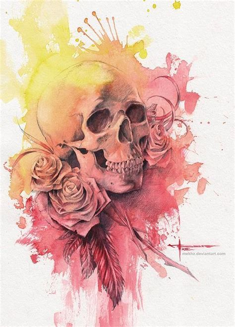 calaveras tattoo shop 22 best calaveras con rosas images on