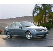 2005 Infiniti G35 Sedan Pictures/Photos Gallery