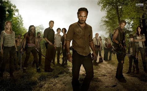 the walking dead wallpaper and background 1680x1050 id
