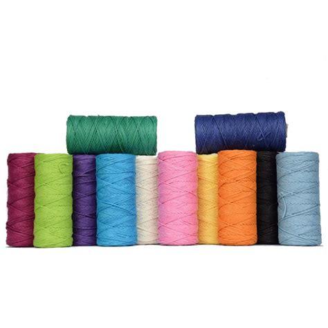 corda di canapa bobina 90m colore