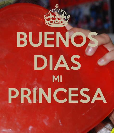 imagenes buenos dias mi princesa buenos d 237 as mi princesa imagui