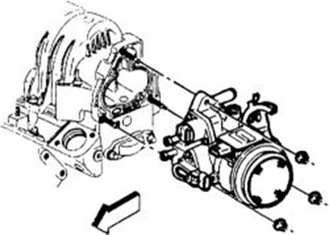 chevy throttle body injection problems, chevy, free engine