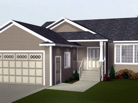Bungalow House Plans With Basement And Garage 5 Bedroom House 5 Bedroom Bungalow House Plan In Nigeria Bungalows House Designs