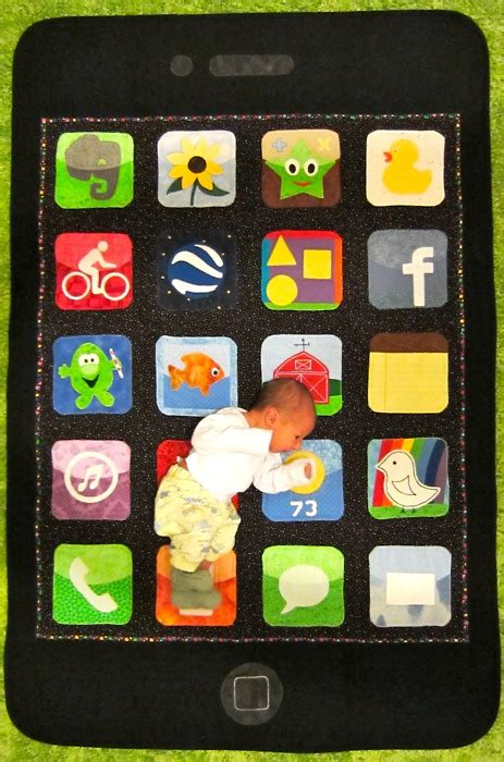 Quilt Apps by The Iphone Quilt There S A Nap For That