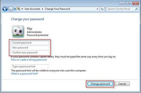 windows 7 reset password in safe mode how to break windows 7 password from safe mode