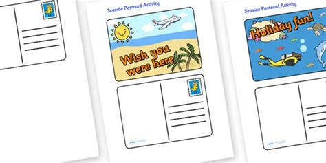 printable postcards ks1 twinkl resources create a postcard activity thousands of