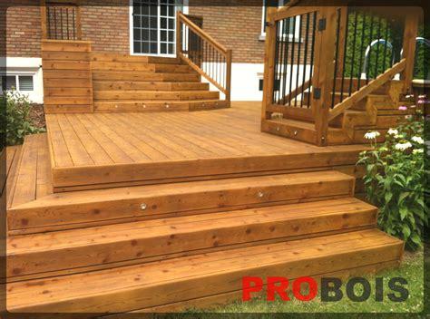 patio vs terrace la protection et l entretien d un patio terrasse bois