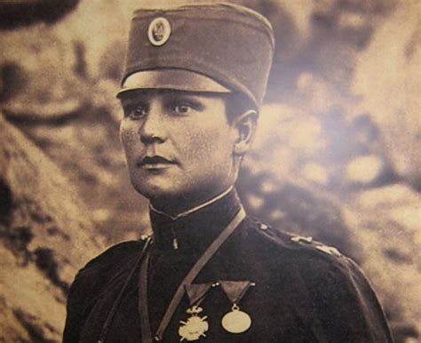 History Of Warfare milunka savi艸 the most awarded combatant in the
