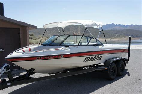 malibu boats response malibu response lx open bow 145 original hours 1999 for