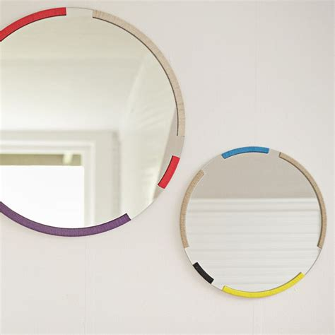 small round bathroom mirrors best 25 round mirrors ideas on pinterest small hall