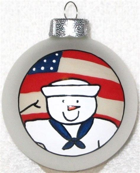 33 best images about us navy christmas tree decor on