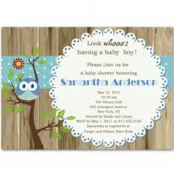 fabulous and unique baby boy shower invitation bs237