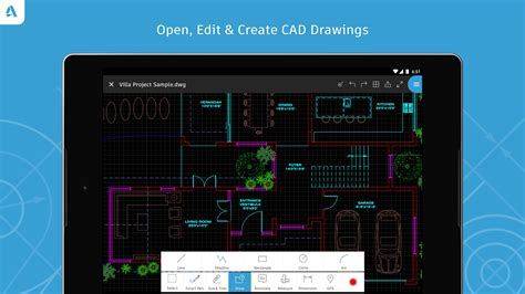 autocad  android apk